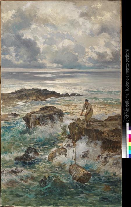 Antonino Leto - Tra L'epopea Dei Florio E La Luce Di Capri