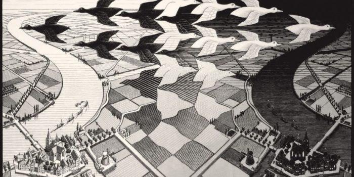 Escher Trieste