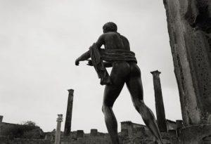 Kenro Izu - Requiem for Pompei