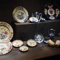 Il Nuovo Allestimento Della Collezione Di Ceramiche