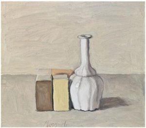 Picasso, de Chirico, Morandi: 100 capolavori del XIX e XX secolo