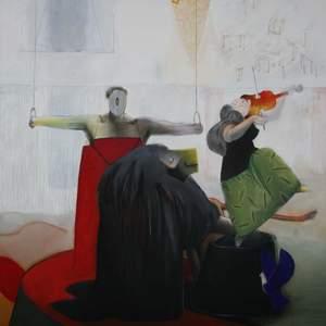 Opera Rinald Bigi