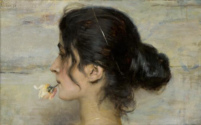 La Mostra Donne Nell'arte - Da Tiziano A Boldini Ritorna Nel 2021
