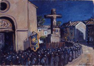 Gaugin, Matisse, Chagall: la Passione nell'arte francese dai Musei Vaticani