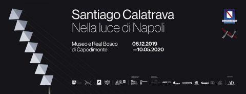 Santiago Calatrava – Nella Luce Di Napoli