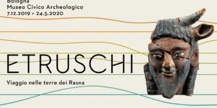 Etruschi - Viaggio Nelle Terre Dei Rasna