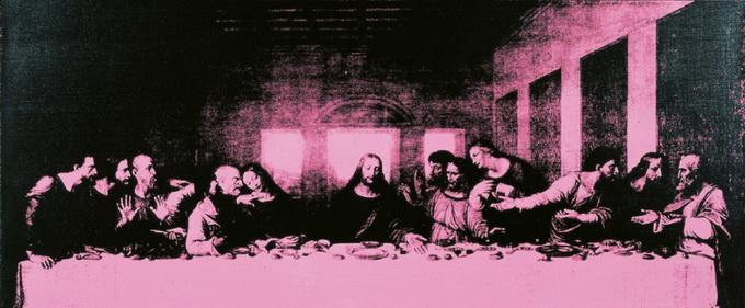 Leonardo & Warhol - The Genius Experience