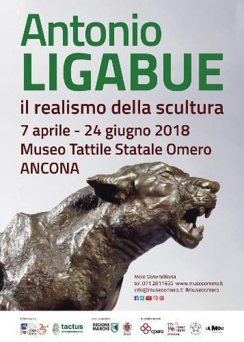Antonio Ligabue - Il Realismo Della Scultura