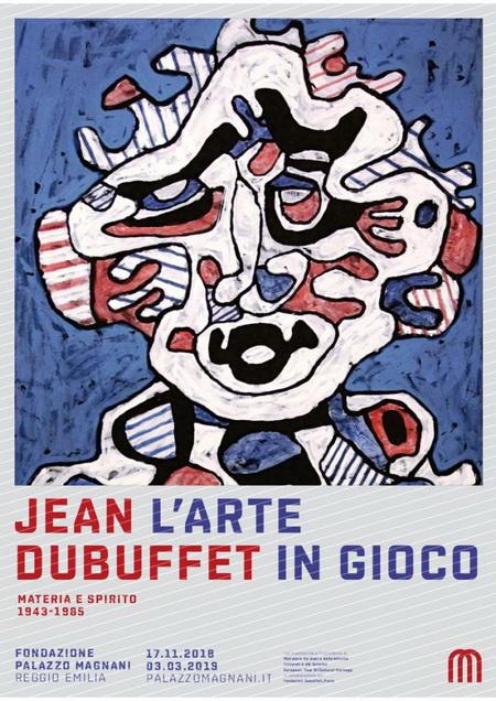 L'arte In Gioco - Materia E Spirito 1943-1985