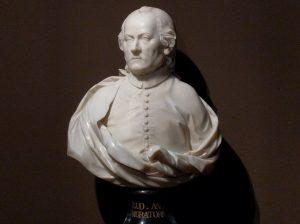 Giovanni Antonio Cybei - un grande scultore per Modena