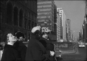 Henri Cartier-Bresson - In America
