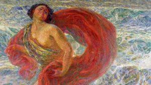 Danzare la rivoluzione Isadora Duncan e le arti figurative in Italia