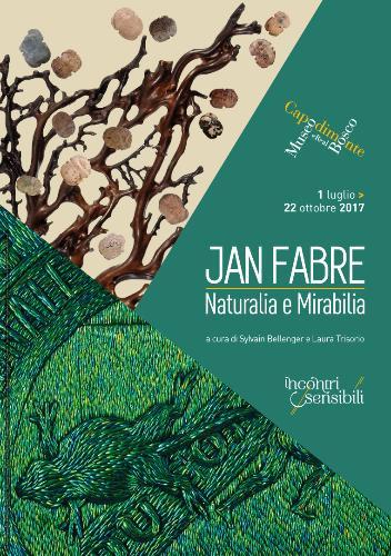 Jan Fabre - Naturalia E Mirabilia