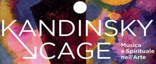 Kandinsky->Cage: Musica E Spirituale Nell'Arte