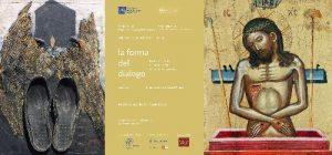 La forma del dialogo. Bruno Ceccobelli e le icone della collezione classense