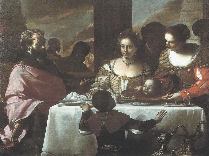 Rare Pitture - Da Guercino A Mattia Preti A Palma Il Giovane