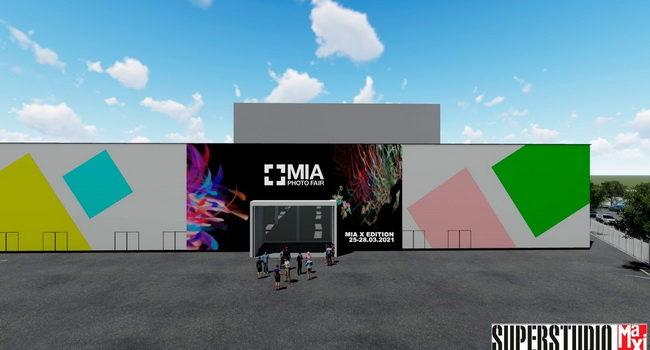 MIA Milan Image Art Fair