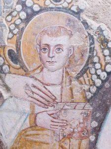 Santa Maria Antiqua tra Roma e Bisanzio