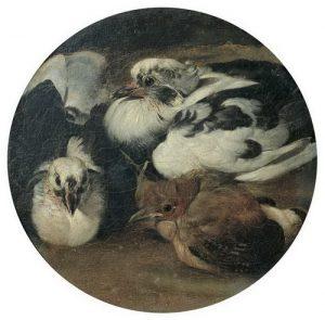 Sinibaldo Scorza (1589-1631) Favole e natura all'alba del Barocco