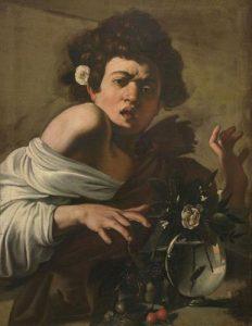Nel segno di Roberto Longhi - Piero della Francesca e Caravaggio