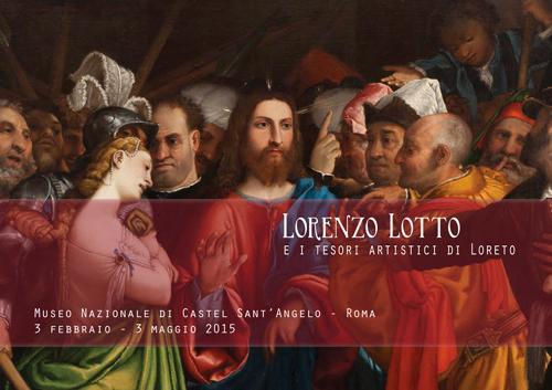 Lorenzo Lotto e i tesori artistici di Loreto